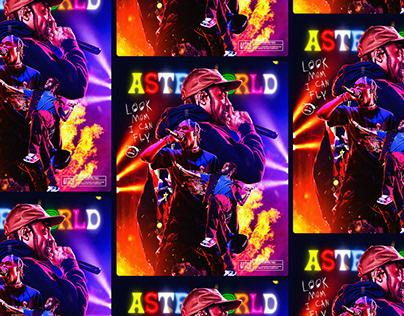 Travis Scott | Astroworld