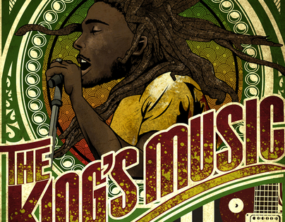 The King's Music