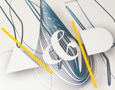 U-M School of Art & Design Undergraduate Brochures