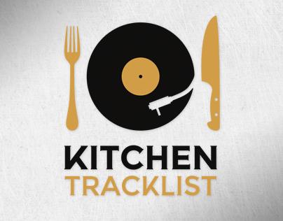 Kitchen Tracklist