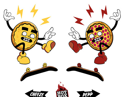 National Pizza Day Campaign