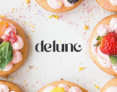 delune ☪ doces