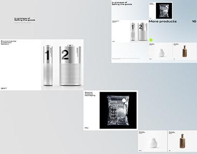 MAHO#2020 Webdesign