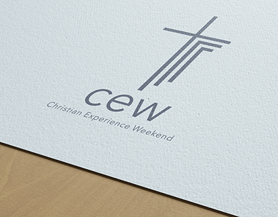 The Christian Experience Weekend Visual Identity