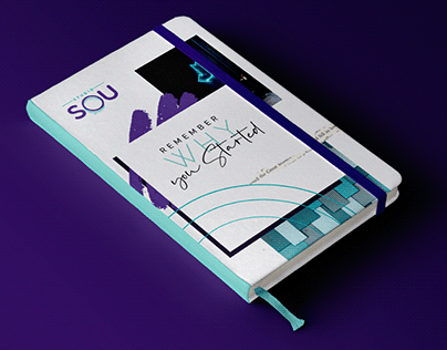 Studio SOU • Identidade Visual