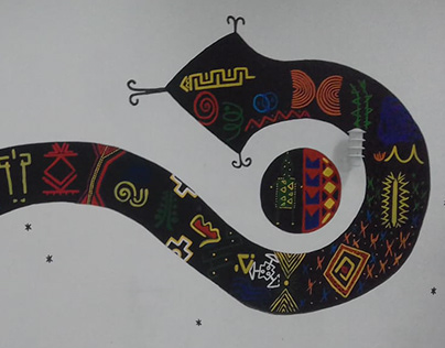 Serpente Universo