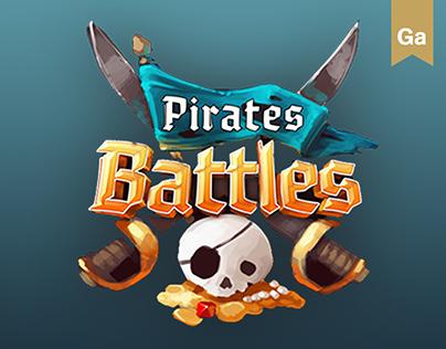 Pirates Battles!