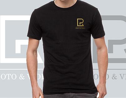 RP PHOTO & VIDEO - Logo + Tshirt