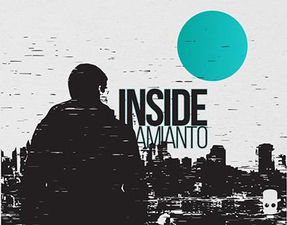 Inside: a comic-book's graphic design