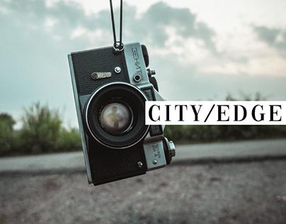 City Edge - Photography