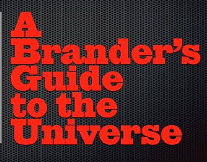Video on Branding & Storytelling