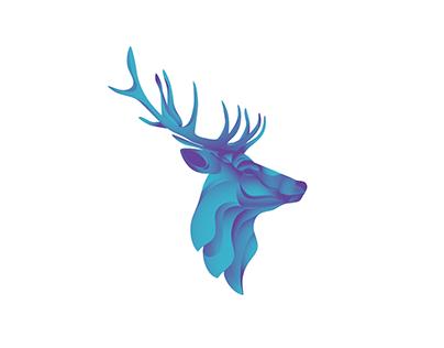 Dreamhaven Creative Logo Design