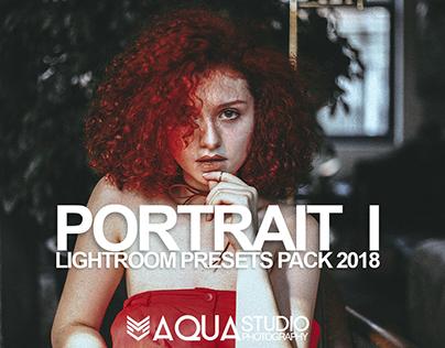 25 PREMIUM PRORTRAIT LIGHTROOM PRESETS