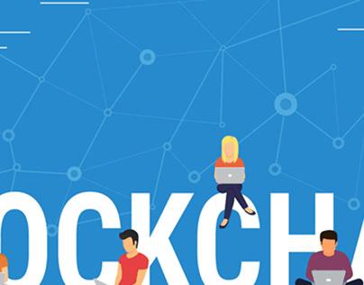 Blockchain Improves Shipping Supply-Chain