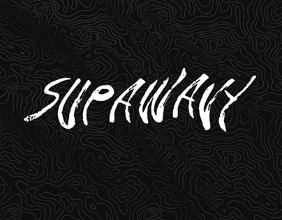 Supawavy Official Logo