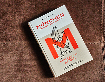 Makers Bible - Munich City Guide