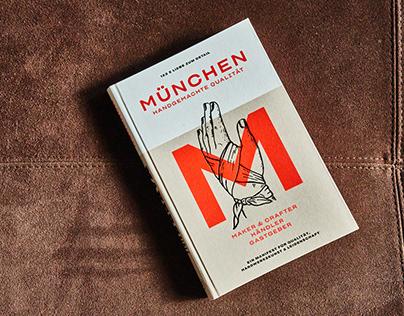 Makers Bible - Munich City Guide