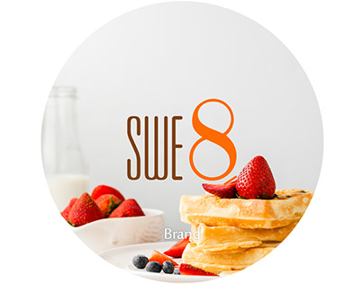 Sweeat Logo & identity design