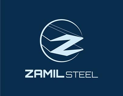 Zamil Steel-unofficial rebranding