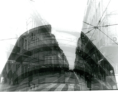 Fotografia Analógica // 35mm