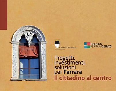 Holding Ferrara Servizi