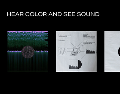 Hear Color See Sound