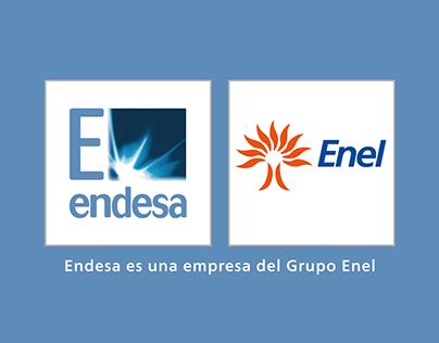 Audiovisual Endesa/Enel: Seguridad en el trabajo