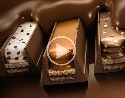 KitKat mini moments TVC 2015