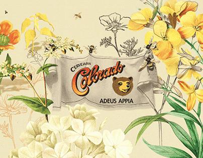 Adeus Appia - Cervejaria Colorado