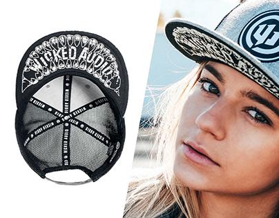 Toothy Grin Trucker Hat