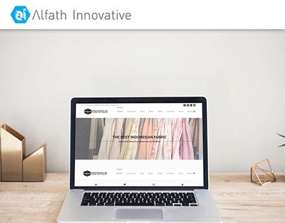 Our Portfolio (Indonesia Fabric)