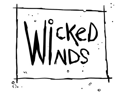 WICKED WINDS Web-comics PART 1