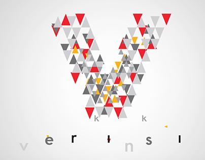 Verkinski logo animations 1 & 2
