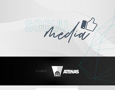 SOCIAL MEDIA ATENAS
