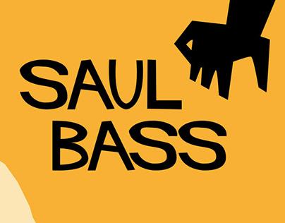 Saul Bass Tribute