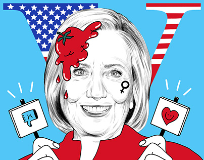 Hillary Clinton Documentary_De Volkskrant