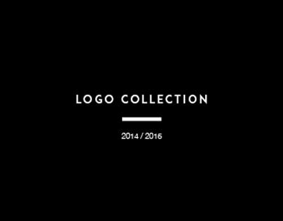 LOGO COLLECTION 14/15