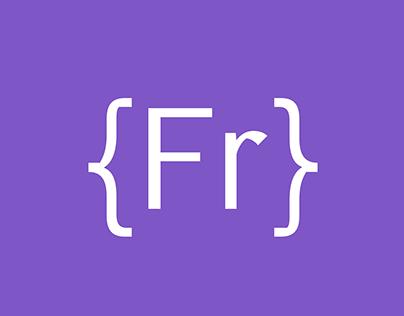Franche - Typeface