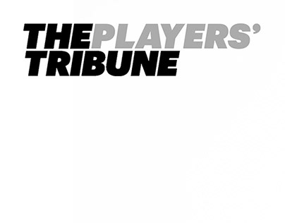 The Players' Tribune Digital Asset Dev