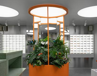 P.Y.E Store R10