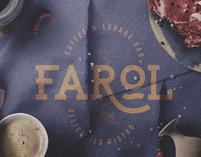CAFÉ FAROL — LOUNGE BAR & DELICACIES BISTRO