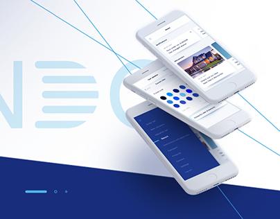 Polfendo | iOS & Android App