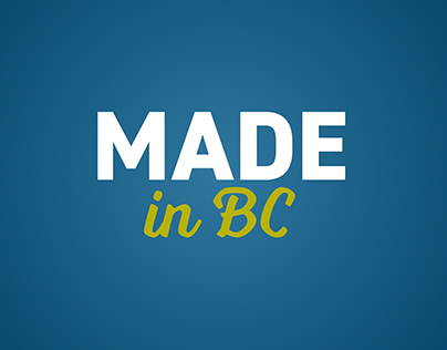 Island Savings - Made In BC