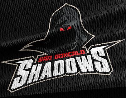 São Gonçalo Shadows