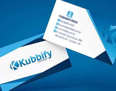 Kubbify