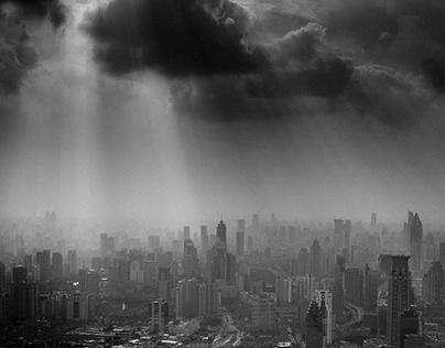 The 'Beauty' of a Shanghai Smog