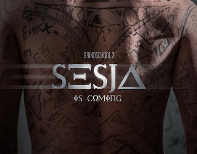Horror Trailer Parody - Sesja is coming