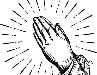 Église |Prière collective