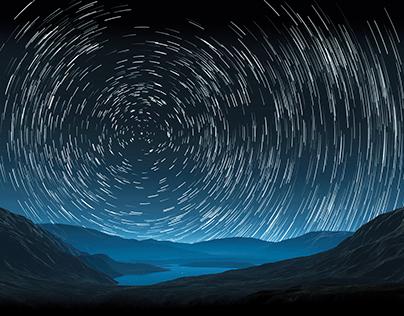 Star movement