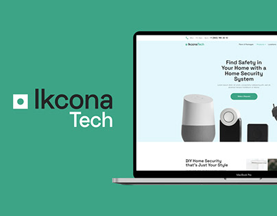 Security System — IkconaTech